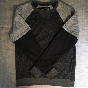 Urban Outfitter Faux Layer Sweatshirt